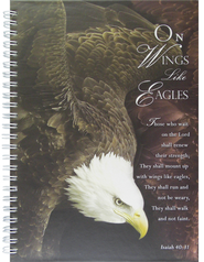 On Wings Like Eagles Journal  -