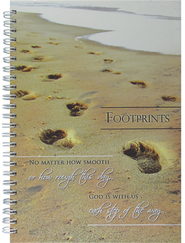Footprints Journal  -