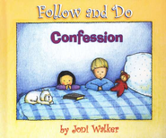 Follow and Do: Confession   -     By: Joni Walker