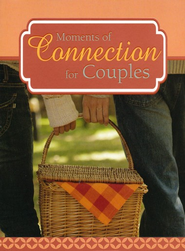 Moments of Connection for Couples  -