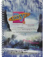My Identity Journal  -