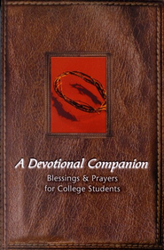 Blessings and Prayers for College Students   -