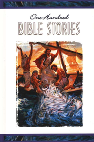 One Hundred Bible Stories   -