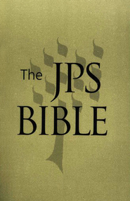 The JPS Bible: Pocket Edition Moss  -