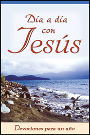 Dia a dia con Jesus, Day by Day with Jesus  -     By: Walter Schlund