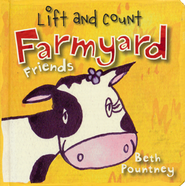 Animal Fun Farmyard Friends  -     By: Beth Pountney