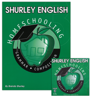 Shurley English Level 3 Practice Set  -