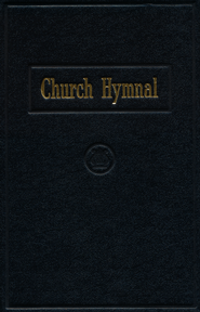 Church Hymnal  -              By: S.F. Coffman