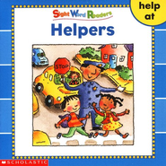 Sight Word Readers: Helpers   -     By: Linda Ward Beech