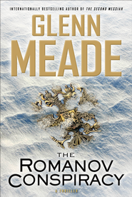 The Romanov Conspiracy    -              By: Glenn Meade