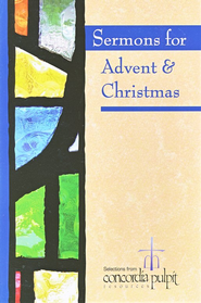 Sermons for Advent & Christmas   -