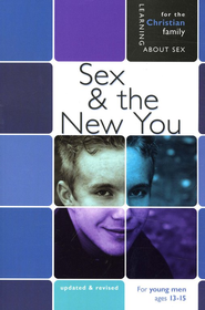 Sex and the New You: Boys' Edition  -     By: Rich Bimler