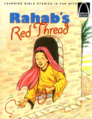 Rahab's Red Thread  -     By: Eric Rottmann
