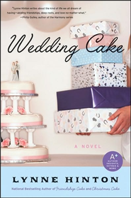 #5: Wedding Cake   -              By: Lynne Hinton