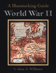 Bluestocking Guide: World War Two  -     By: Jane A. Williams