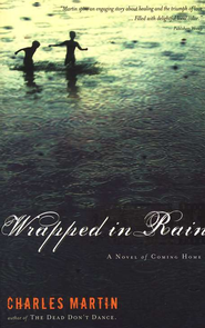 Wrapped in Rain  -     By: Charles Martin