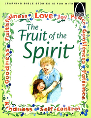 Fruit of the Spirit  -     By: Erik Rottmann