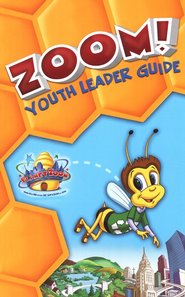 Zoom! Youth Leader Guide  -