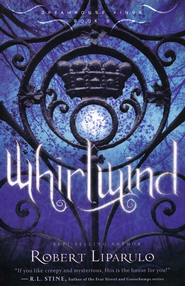 Whirlwind - eBook  -     By: Robert Liparulo