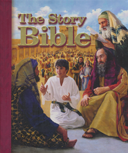 The Story Bible, Over 130 Stories   -     By: Edward Engelbrecht, Gail Pawlitz
