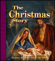 The Christmas Story  -     By: Edward A. Engelbrecht