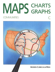 Maps, Charts, Graphs, C: Communities   -