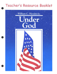Under God, Teacher's Guide                                       -