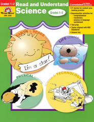 Read & Understand Science, Grades 1-2   -              By: Homeschool