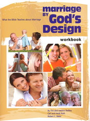 Marriage By God's Design: Workbook  -     By: Carl Roth, Heidi Roth, Tim Radkey