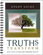 Truths That Transform Study Guide  -     By: D. James Kennedy