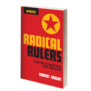 Radical Rulers, updated edition   -     By: Robert Knight
