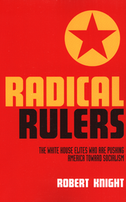 Radical Rulers  -     By: Robert Knight