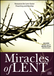 The Miracles of Lent  -