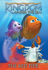 Kingdom Under The Sea: The Red Tide DVD   -