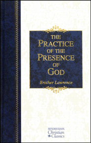 The Practice of the Presence of God - Slightly Imperfect   -     By: Brother Lawrence