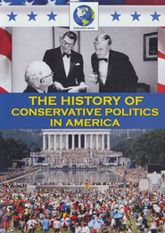 The History of Conservative Politics in America DVD   -