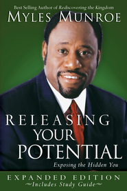 Releasing Your Potential Expanded: Exposing The Hidden You - eBook  -     By: Myles Munroe