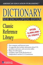 McGraw-Hill Dictionary  -