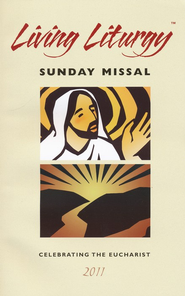 Living Liturgy Sunday Missal Year A (2011)  -