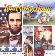 Your Story Hour Volume 6 - Audiobook on CD  -