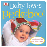 Baby Loves Peekaboo!   -