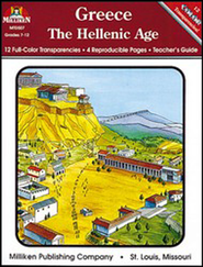 Greece The Hellenic Age  -