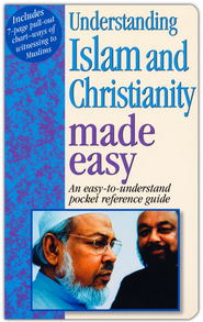 Understanding Islam and Christianity Made Easy   -              By: Mark Water