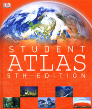 Student Atlas 5th Edition  -