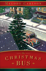 Christmas Bus, The - eBook  -     By: Melody Carlson