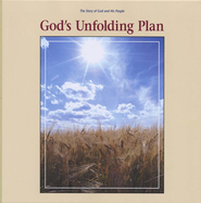 Story of God and His People: God's Unfolding Plan (Grades 9 to 12) Teacher's Guide  -     By: Rachelle Wiersma