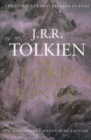 The Lord of the Rings: 50th Anniversary One-Volume Edition  -              By: J.R.R. Tolkien