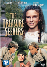 The Treasure Seekers DVD   -