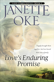 Love's Enduring Promise / Revised - eBook  -     By: Janette Oke