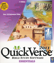 QuickVerse 2011 - Essentials Edition  -